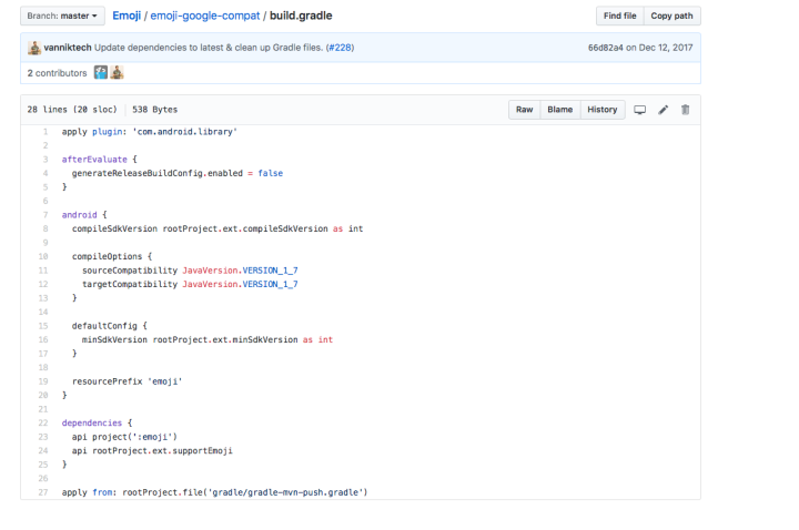 googlecompatbuildgradle